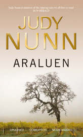 Araluen by Judy Nunn image