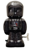 "Star Wars - 7.5"" Darth Vader Windup Tin Toy"