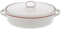 Rick Stein - Oval Casserole Dish