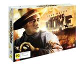 John Wayne - The Young Duke Collector's Set on DVD
