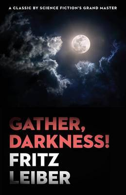 Gather, Darkness! by Fritz Leiber image