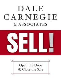 Dale Carnegie & Associates' Sell! by Dale Carnegie & Associates image