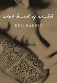 What kind of child by Ken Barris image