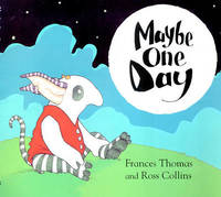 Maybe One Day by Frances Thomas image