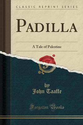 Padilla by John Taaffe