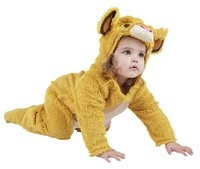 Disney: Simba - Furry Costume (Toddler)