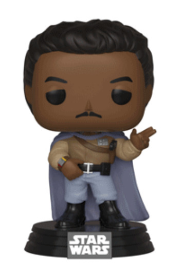 Star Wars - General Lando Pop! Vinyl Figure