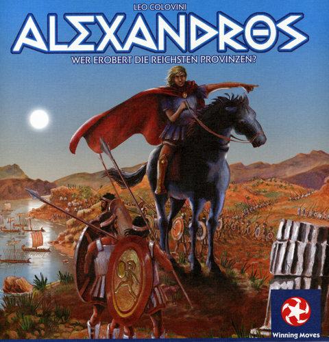Alexandros image
