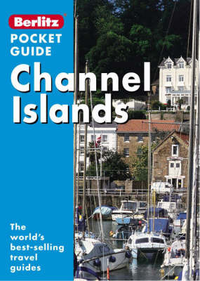 Channel Islands Berlitz Pocket Guide image