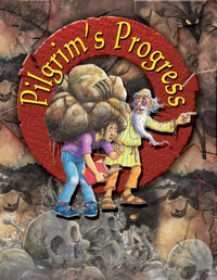Pilgrim's Progress by Steve Smallman image