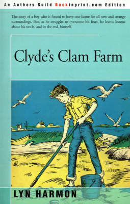 Clyde's Clam Farm by Lyn Harmon image