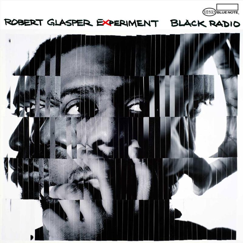 Black Radio by Robert Glasper Experiment image