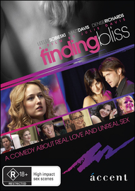 Finding Bliss on DVD
