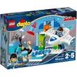 LEGO Duplo - Miles' Stellosphere Hangar (10826)