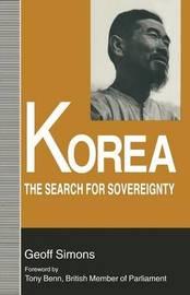 Korea by Geoff Simons