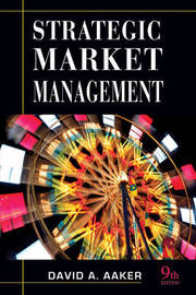 Strategic Market Management by David A Aaker