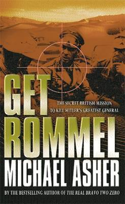 Get Rommel by Michael Asher image