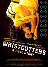 Wristcutters: A Love Story on DVD