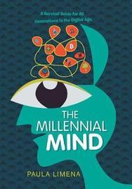 The Millennial Mind by Paula Limena image