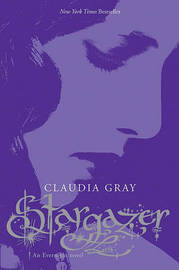 Stargazer (Evernight #2) (US Ed.) by Claudia Gray image