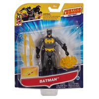 "Justice League: 4.5"" Action Figure - Batman"