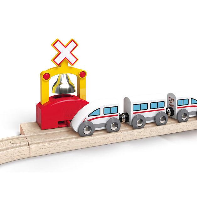 Hape: Automatic Train Bell Signal