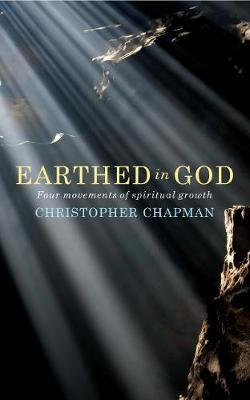 Earthed in God by Christopher Chapman image
