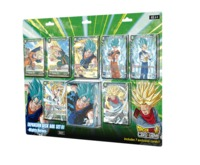 Dragon Ball Super TCG: Mighty Heroes Expansion Deck Box Set
