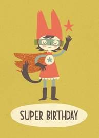 Nineteen Seventy Three: Super Birthday - Girl