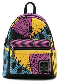 Loungefly: Nightmare Before Christmas - Sally Mini Backpack