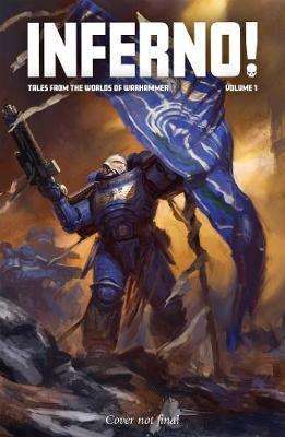 Inferno! Volume 1 by David Annandale