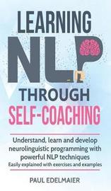Learning NLP Through Self-Coaching by Paul Edelmaier image