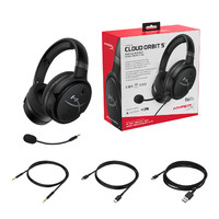 HyperX Cloud Orbit S Gaming Headset (with Head Tracking) for PC