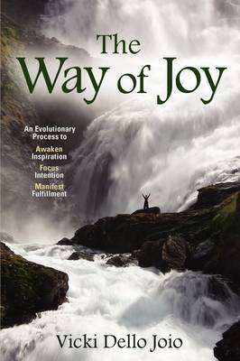 The Way of Joy by Vicki Dello Joio image