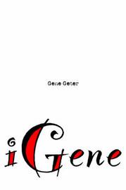 Igene by Gene Geter