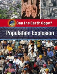 Population Explosion by Ewan McLeish image