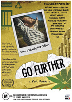 Go Further on DVD