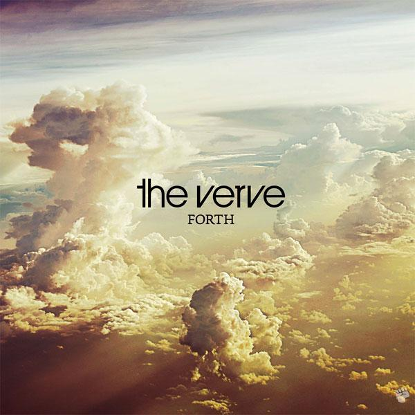 Forth - Limited Edition by The Verve