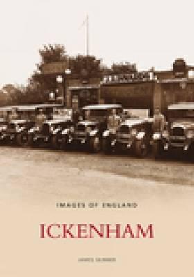 Ickenham by Stephen Skinner