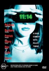 11:14 on DVD