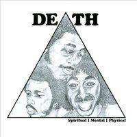 Spiritual Mental Physical by Death