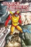 Transformers: Regeneration One: volume 4 by Simon Furman