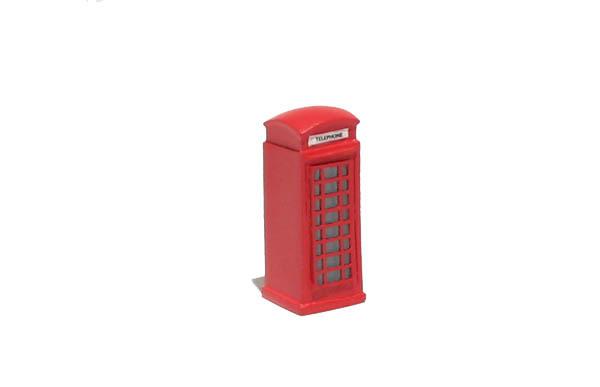 Hornby Skaledale Telephone Kiosk image
