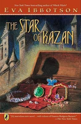 The Star of Kazan by Eva Ibbotson image