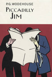 Piccadilly Jim by P.G. Wodehouse image
