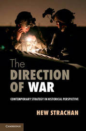 The Direction of War by Hew Strachan
