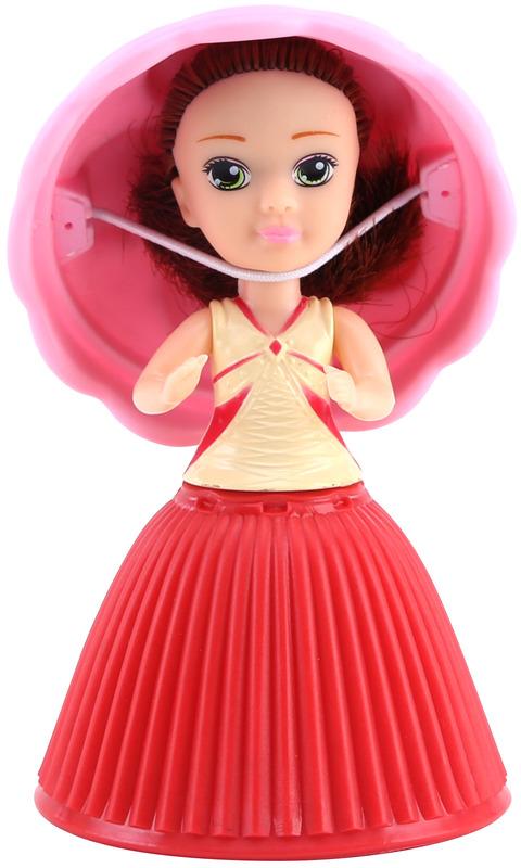 Cupcake Surprise - Mini Scented Doll (Blind Box)