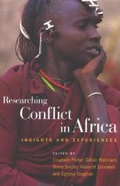 Researching Conflict in Africa image