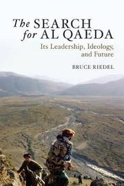 The Search for Al Qaeda by Bruce Riedel image