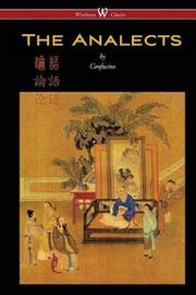 Analects of Confucius (Wisehouse Classics Edition) by Confucius image